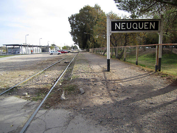 Neuquenstation