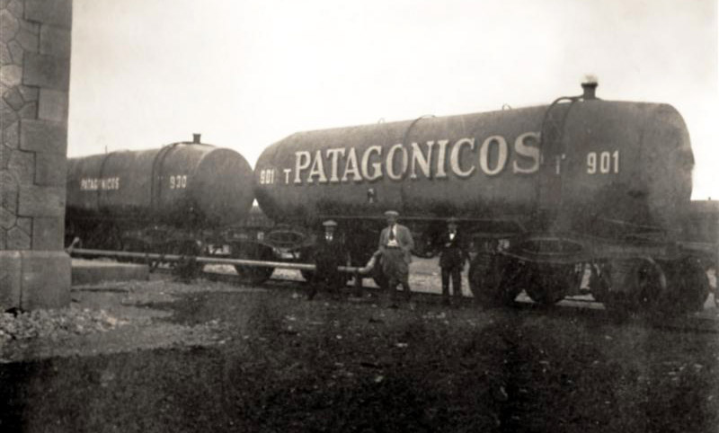 Patagonicostankers